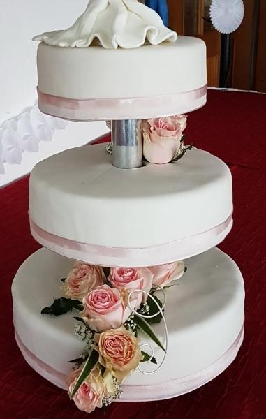 Hochzeitskuchen 009